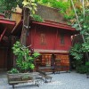 The Jim Thompson house and museum